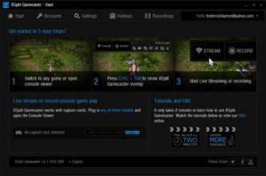 XSplit Broadcaster Crack 4.1.2104 Torrent with Serial Key 2022