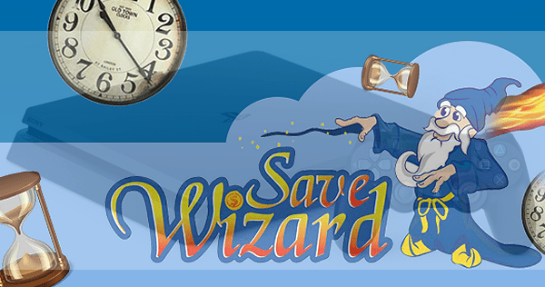 PS4 Save Wizard Cracked + License Key Free Download 2021