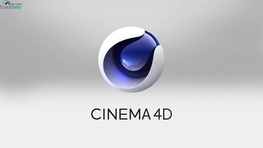 Maxon CINEMA 4D Studio R23.110 Crack Download [Latest 2021]