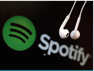 Spotify Cracked Full Version Incl [WIN + Android + MAC] File 2021