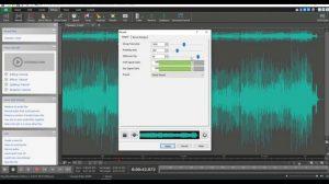 WavePad Sound Editor Masters 11.27 + Serial key Free Download 2021