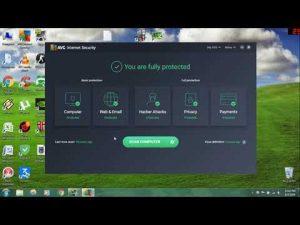 AVG Antivirus Crack Pro 2020 With Serial Key Full Free Download