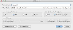 Simplify3D 4.1.2 Crack Full Serial Key Latest Version With Torrent Download