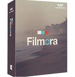 Wondershare Filmora Crack 10.7.0.10 With Key Download [Latest] 2022