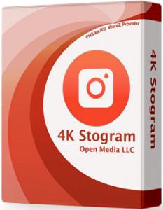 4K Stogram 3.2.2.3440 Crack + License Key 2021 (Lifetime) Free Download