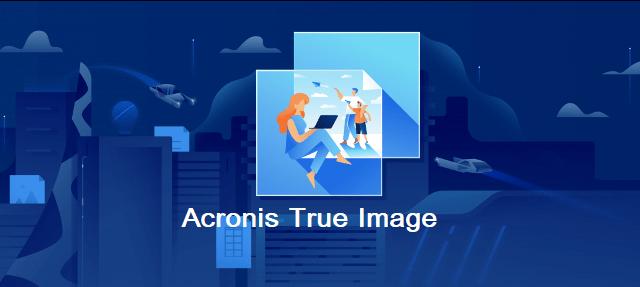 Acronis True Image 25.6.1 Crack & Keygen [2021] Freely Download