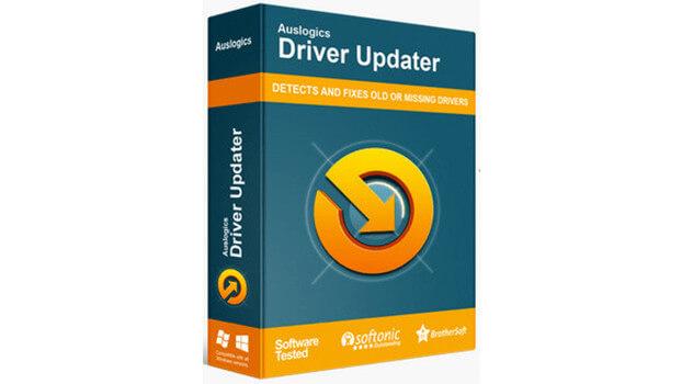 Auslogics Driver Updater 1.24.0.1 Crack & License Key Latest 2021