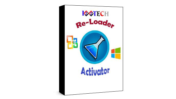 ReLoader Activator Crack 6.6 Free Download Latest Version 2022