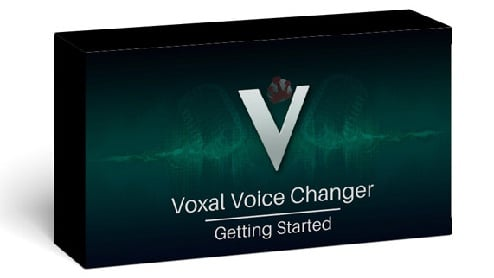 Voxal Voice Changer 5.11 Crack [2021] Latest Software Easily Freely Download