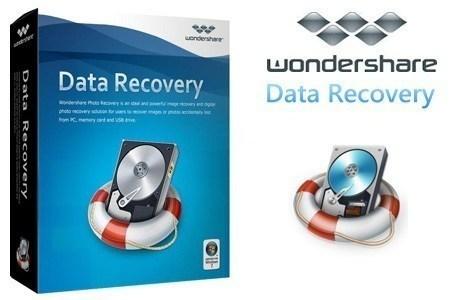 Wondershare Data Recovery 9.0.6.20 Crack + Serial Key 2021!
