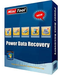 MiniTool Power Data Recovery 9.1 With Crack Download [Latest] Version