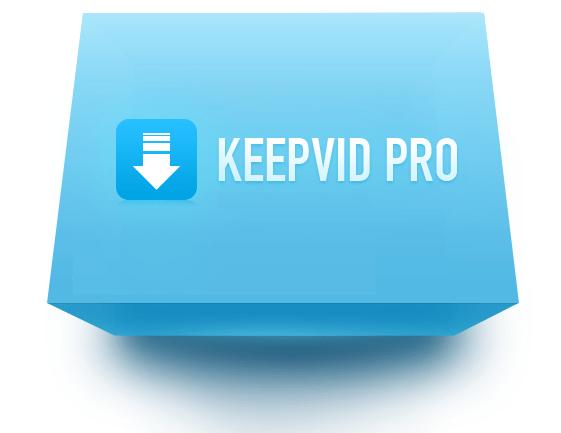 KeepVid Pro 7.1.2.1 Crack 2021 + Lifetime Key Free Download