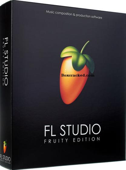 FL Studio Crack 20 With Full Torrent Download Reg Key 2022