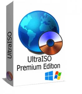 UltraISO 9.7.5 Build 3716 Crack With Keygen 2021 Download