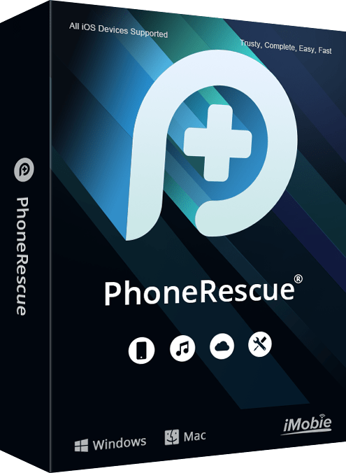 PhoneRescue 6.0.2 Crack + Activation Code Free Download [2021]