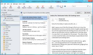 Postbox Crack 7.0.49 + License Key Free Download 2022 {Latest}
