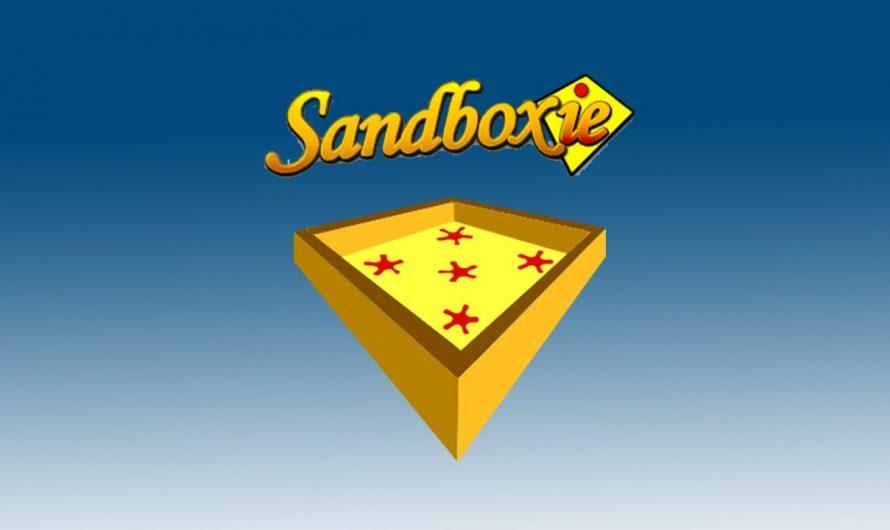 Sandboxie 5.49.8 Full Crack Free Download For Windows {32/64 Bit}